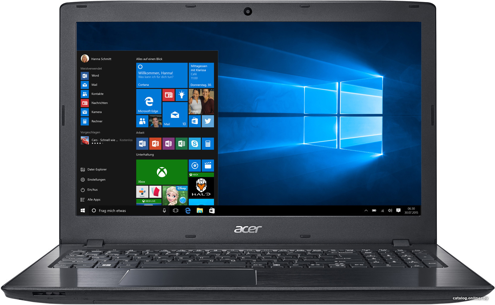 Acer TravelMate P259-MG-36VC